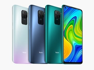 Redmi Note 9 Series Tipped to Get High Edition and Standard Edition, Key Specifications Leaked