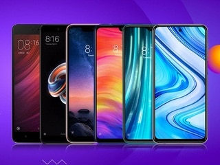 Xiaomi Says Over 200 Million Redmi Note Series Phones Shipped