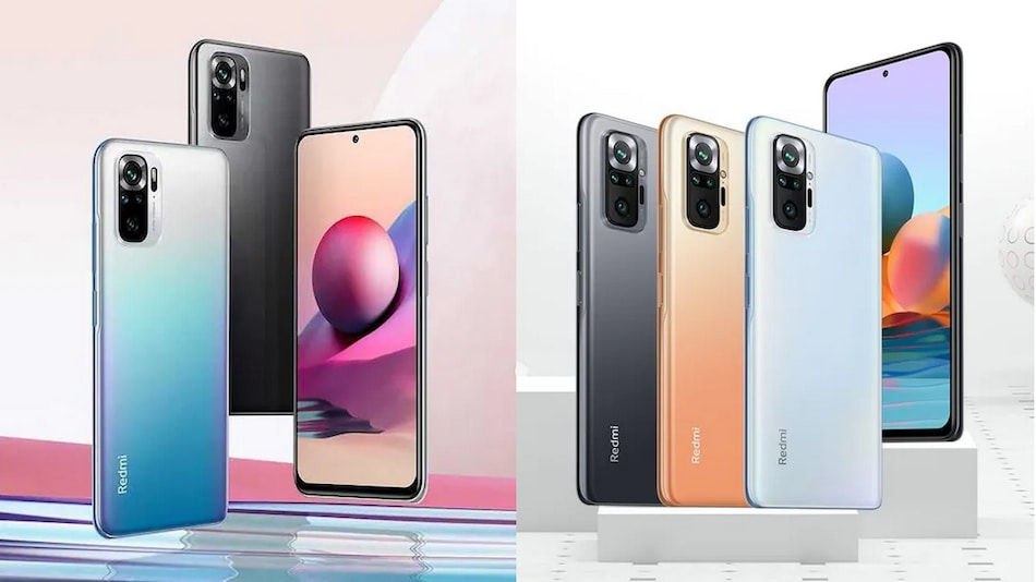 Redmi Note 10S vs Redmi Note 10 Pro vs Redmi Note 10: What's the Difference?