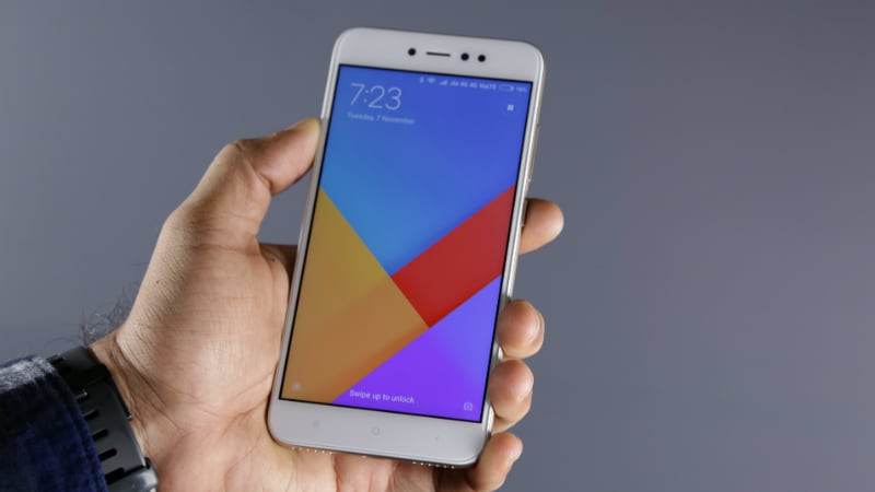 Redmi Y1, Redmi Y1 Lite Go on Sale in India Today: Price, Where to Buy, Specifications, and More