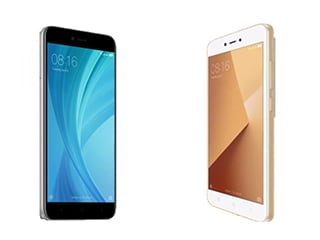Xiaomi Redmi Y1, Redmi Y1 Lite to Go on Sale Today at 12pm: Price, Specifications, and More