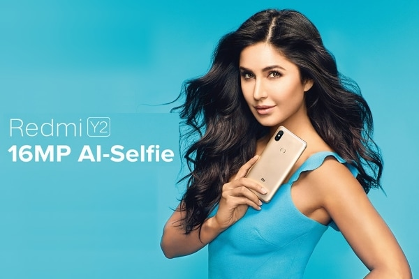 Redmi Y2 Sale Today at 12PM Excusively on Amazon: Redmi Y2 Price in India, Specifications, Offers