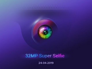 Redmi Y3 With 32-Megapixel Selfie Camera to Launch in India on April 24