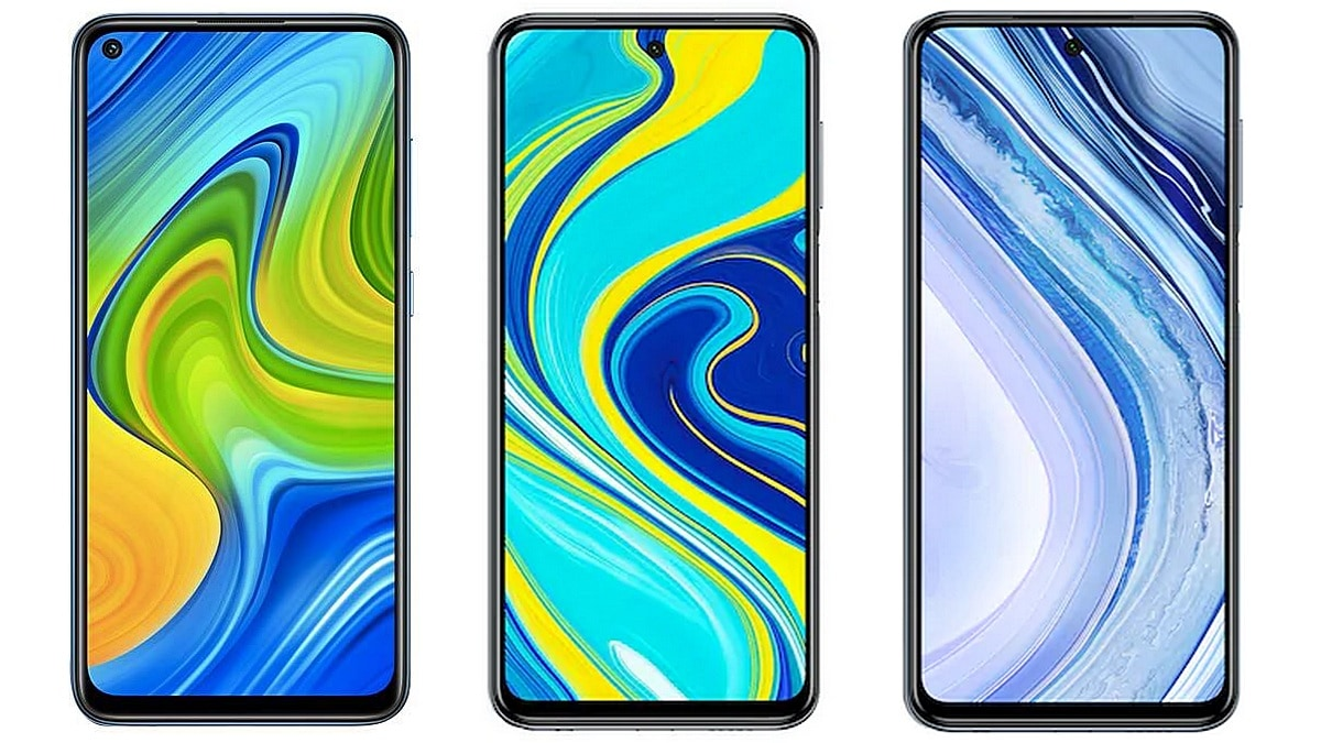 Redmi Note 9 Vs Redmi Note 9 Pro Vs Redmi Note 9 Pro Max Price Specifications Compared Ndtv Gadgets 360