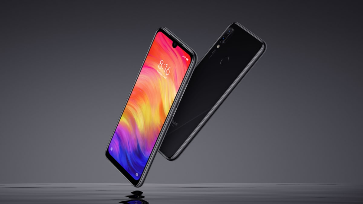0e808c1939c Redmi Note 7 Pro to Go on Sale in India via Flipkart