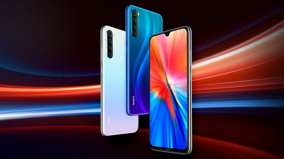 Redmi Note 8 (2021) With MediaTek Helio G85 SoC Unveiled; Pricing, Availability Yet to Be Disclosed