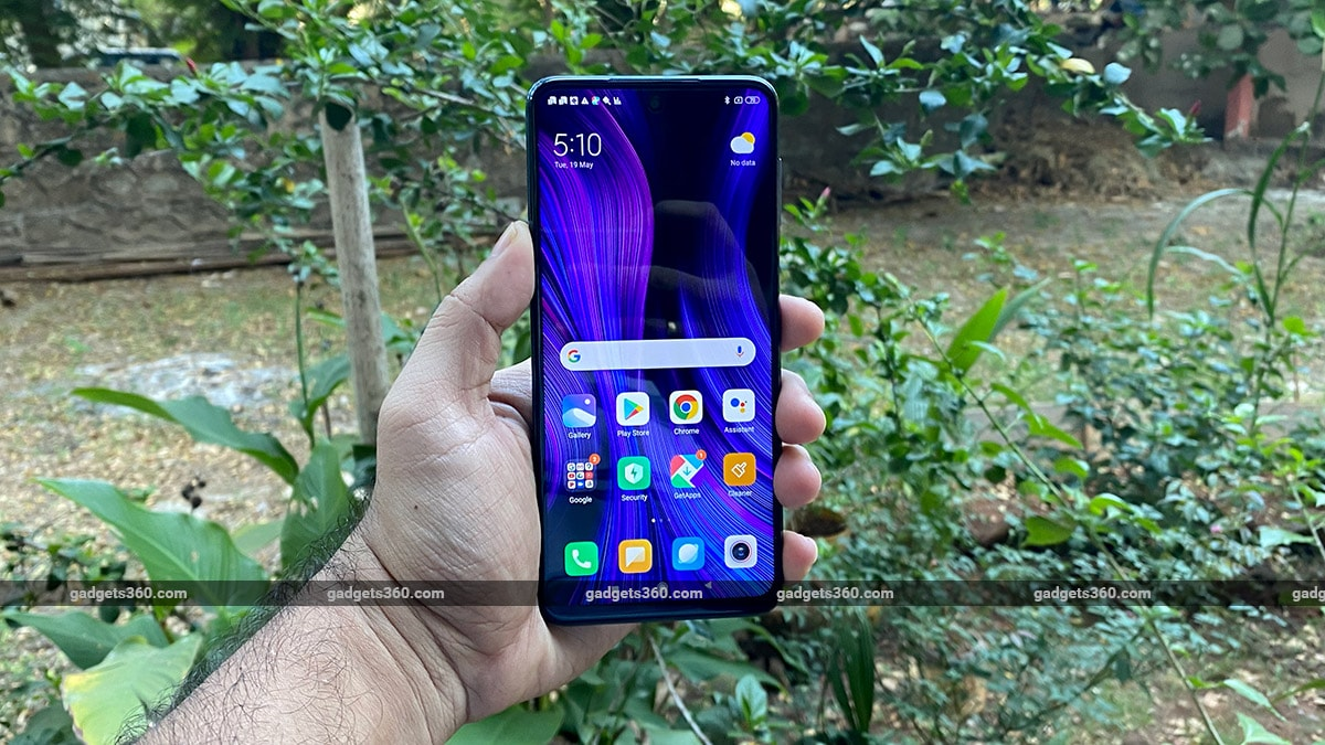 Redmi Note 9 Pro Max Next Sale on June 10 via Amazon, Mi.com at 12 Noon: Price in India, Specifications