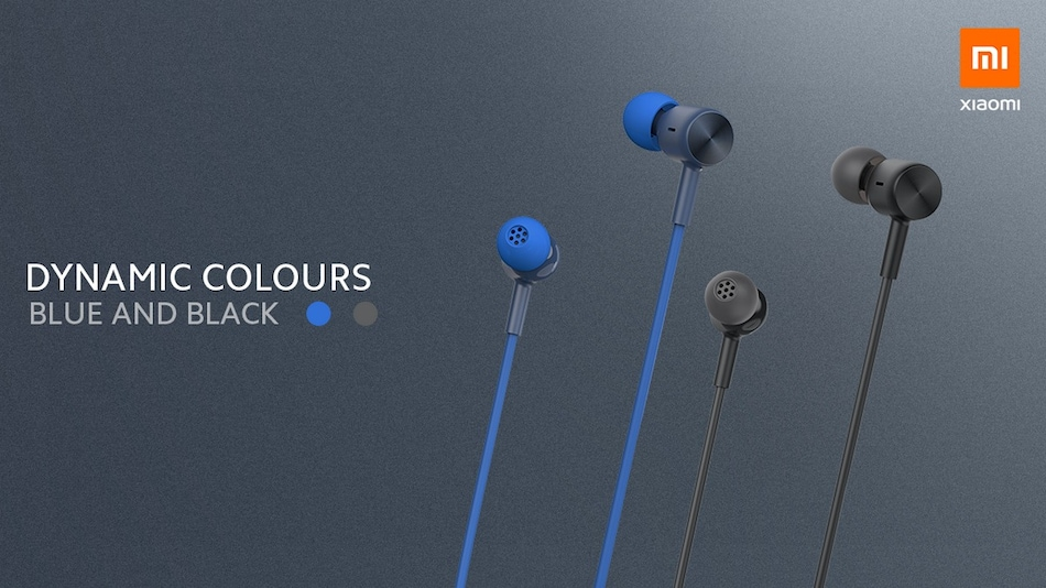 Redmi SonicBass Wireless Earphones With Up to 12 Hours of Playtime, IPX4 Rating Launched