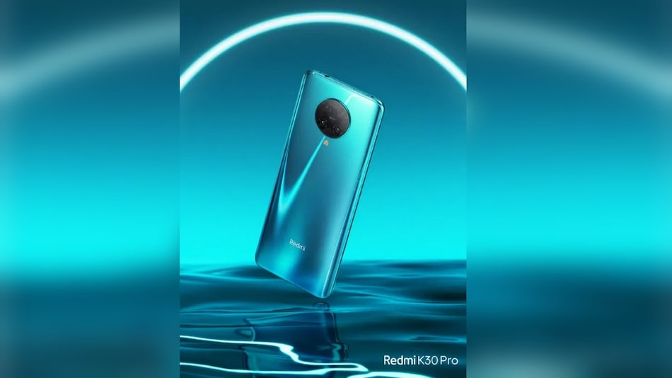Redmi K30 Pro the Official Smartphone Partner of Fast and Furious 9 in China