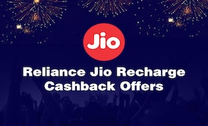 Jio Recharge Offer Paytm: Cashback Offers on MobiKwik, Paytm, Amazon Pay, Phonepe and Reliance
