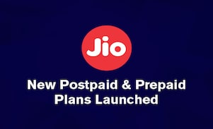 Jio Postpaid Plan: Recharge, Prepaid, Post paid and The New Plans Launched by Reliance Jio