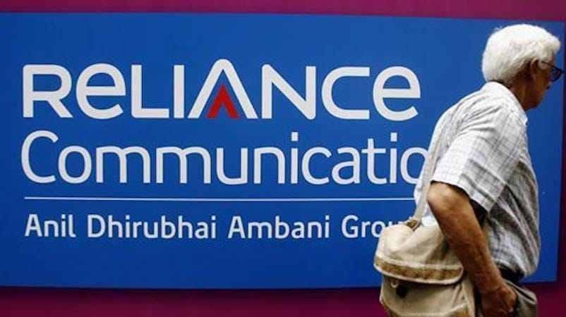Reliance Jio, Reliance Communications Virtual Merger Is Complete: Anil Ambani