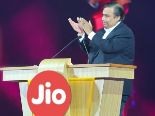 Jio Launches New Prepaid Plan With 1.5GB Daily Data for 336 Days