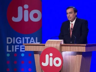 Jio GigaFiber Launching in 1,100 Cities, WhatsApp Coming to Jio Phones: Event Highlights