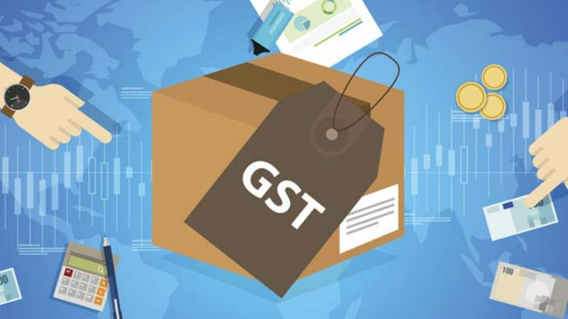 Reliance Jio, Amazon India to Help Traders Become GST-Compliant