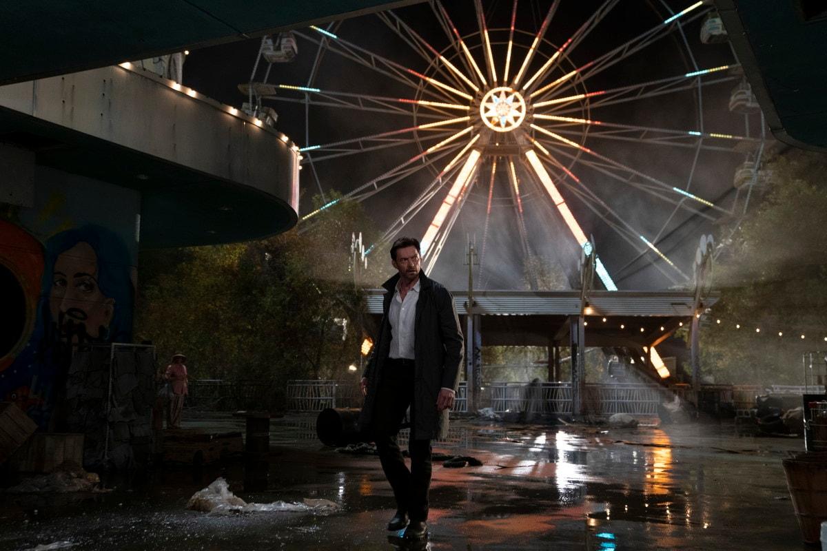Watch: Hugh Jackman Looks for Rebecca Ferguson in Reminiscence Trailer