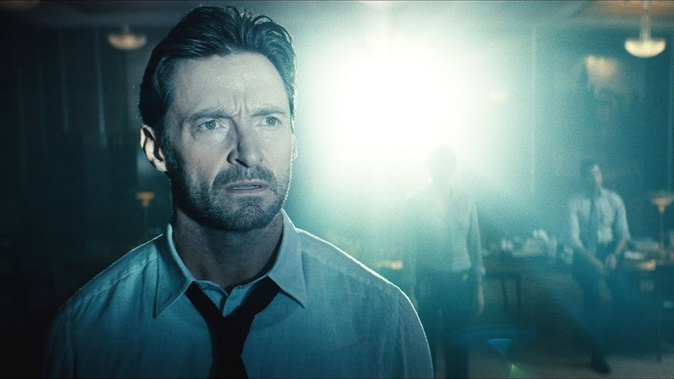 Hugh Jackman's Reminiscence Uses AI And Deepfake to Put Audience Into Its Latest Trailer