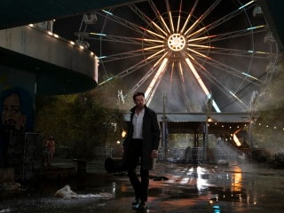 Reminiscence Trailer: Hugh Jackman Looks for Rebecca Ferguson in Westworld Co-Creator's First Movie