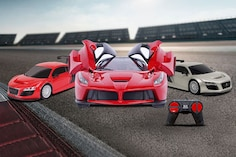 Remote Control Cars For Kids, For An Enjoyable Time