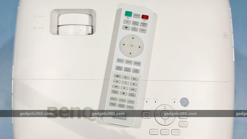 Remote BenQ Projector remote