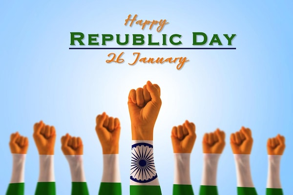 Republic Day 2020: Dress Right For The Theme With These Indian Flag Colour Dresses & Sarees
