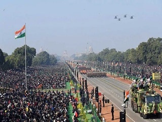 How to Watch Republic Day Parade Live