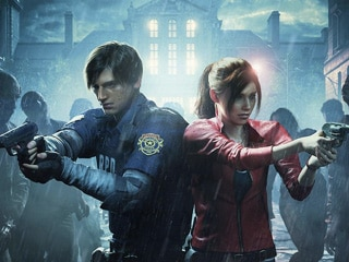 Resident Evil 2, Kingdom Hearts 3, New Super Mario Bros. U Deluxe, and Other Games Releasing in January 2019