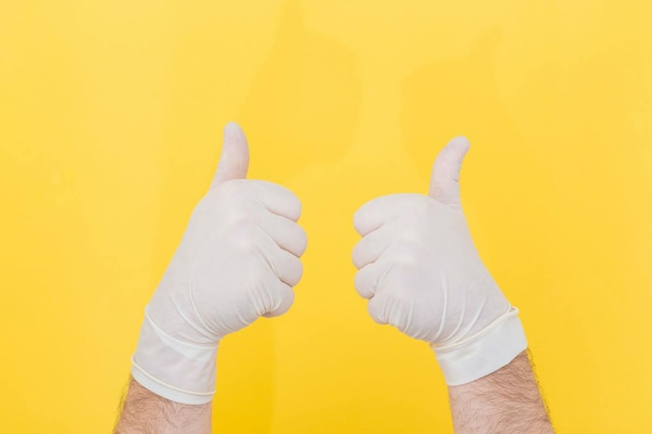 Hand Gloves: A Simple Formula Of Keeping Hands Safe And Hygienic
