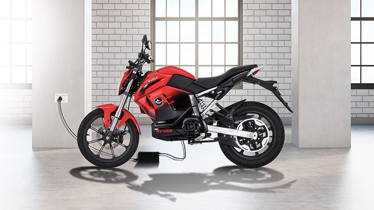 Revolt Motors RV400, RV300 Electric Motorcycles Launched in India: Subscription Price, Specifications Revealed