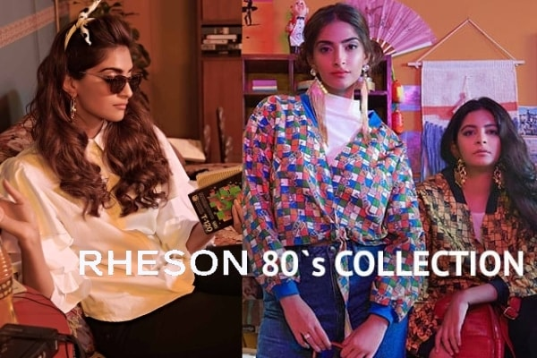 Super-Stylish Women Tops You Must Shop from Rheson 80s Collection
