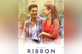 Ribbon Movie Ticket Booking Offers, Release Date, Official Trailer, Songs