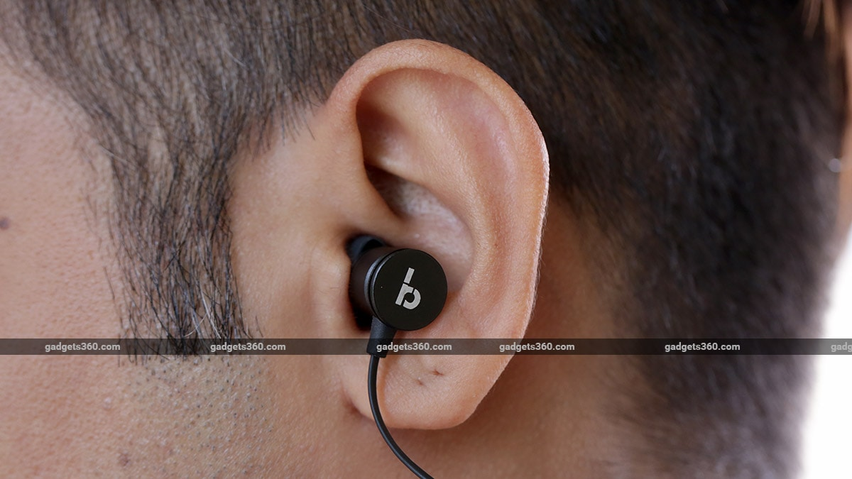 RichBean Retract Earbud RichBean Retract Earphones Review