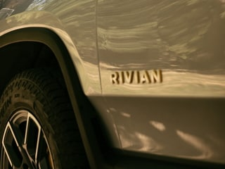 Amazon-Backed Electric Vehicle Maker Rivian Files for IPO