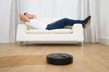 Robotic Cleaners To Ease Your Cleaning Chores