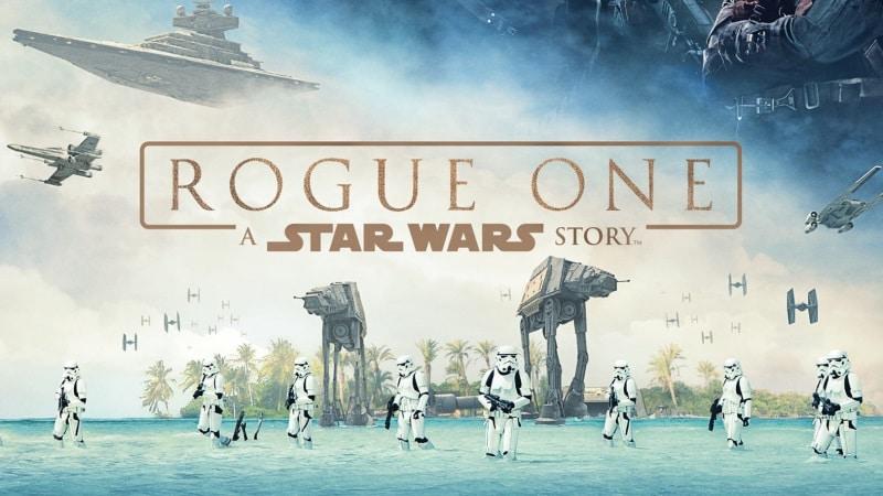 「rogue one a star wars story」的圖片搜尋結果