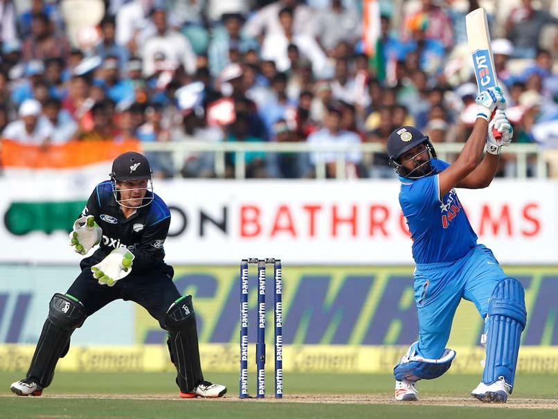 NZ Vs IND: India Vs New Zealand 5th ODI Highlights: Amit Mishra's