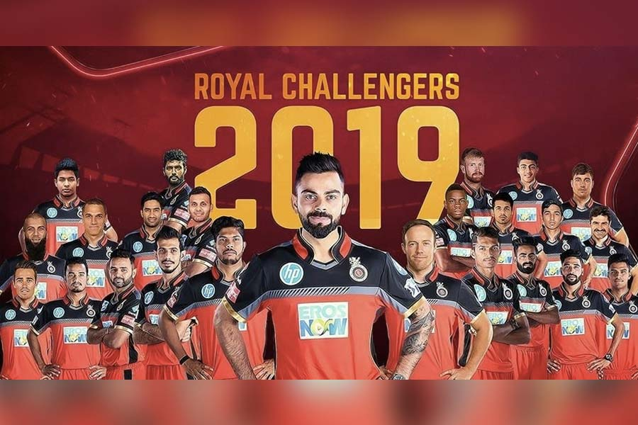 Royal Challengers Bangalore IPL Tickets 2019: RCB Match Tickets of Vivo IPL 12, Team & Schedule