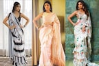 Ruffle Saree Trend: Hottest Trend This Season, Ace It Like Shilpa Does