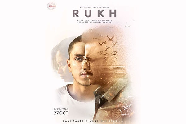 Rukh Movie Ticket Bookings Offers: Official Trailer, Songs, Cast, Release Date and More