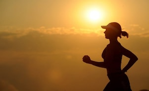 On National Sports Day Find Out Top Running Tips, Benefits of Running
