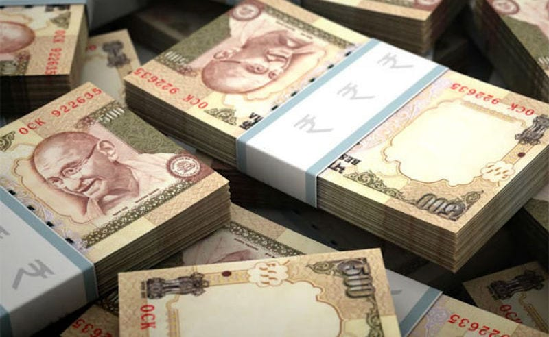 'How to Convert Black Money to White Money' Query is Popular on Google India