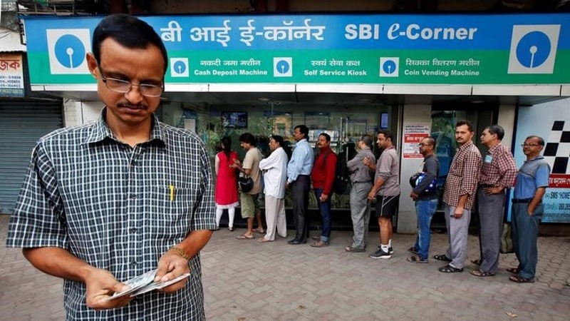 SBI Reassures Customers; Says Debit Cards Can Be Used Without Concern