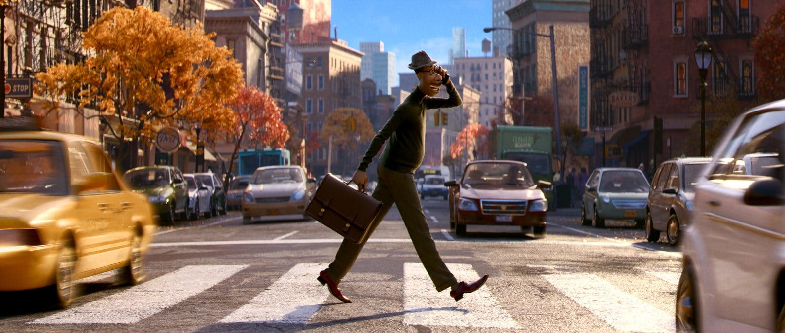 SOUL Disney Pixar 20202 111 soul pixar hotstar