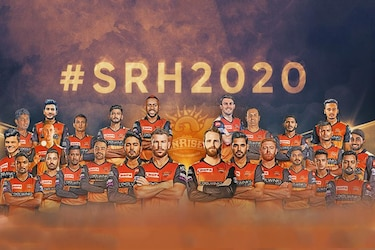Sunrisers Hyderabad (SRH) Ticket Price 2020: SRH Team, Players List, Captain in Dream11 IPL 13