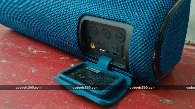SRS XB41 Inline2 Sony SRS-XB41