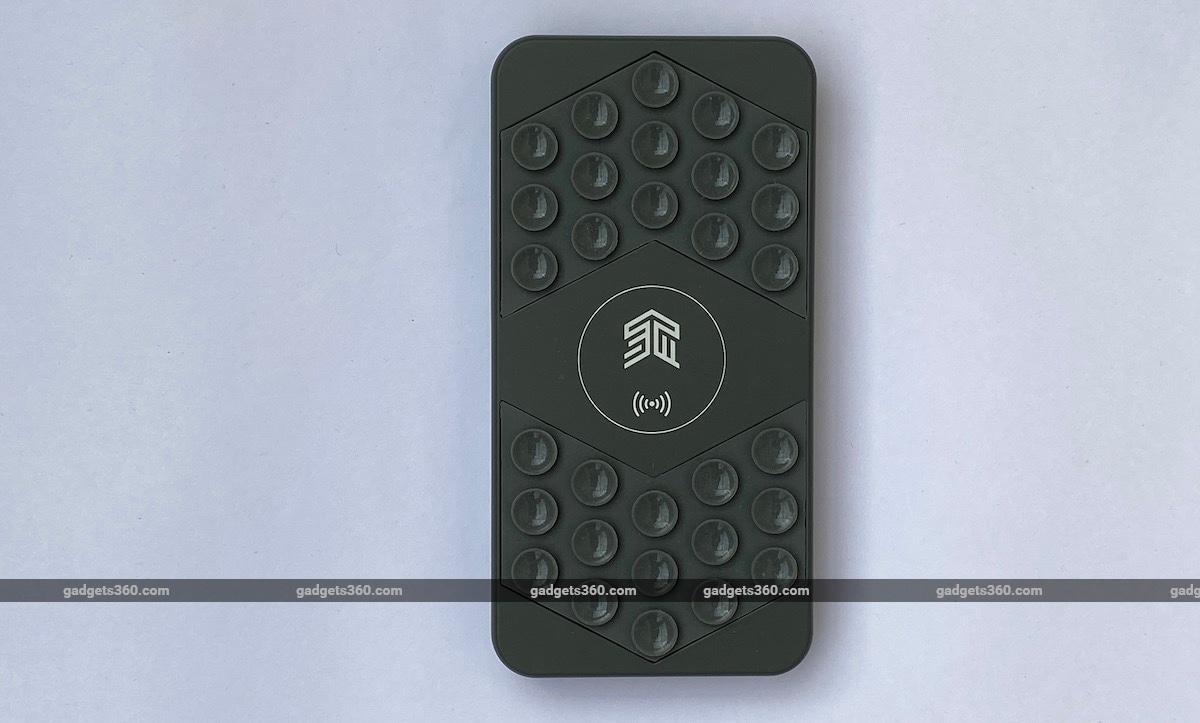 STM Wireless Powerbank 03 India