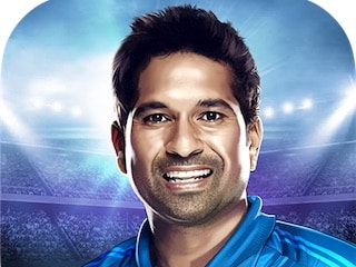 Sachin Saga Cricket Champions Review