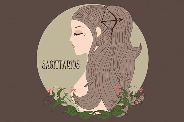 Sagittarius Lucky