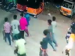 On Video, Dramatic Midnight Escape From Juvenile Home Near Hyderabad