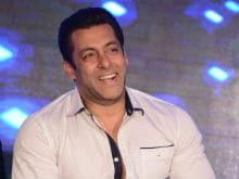 Salman Khan: I'm Supporting Myself With Production Banner